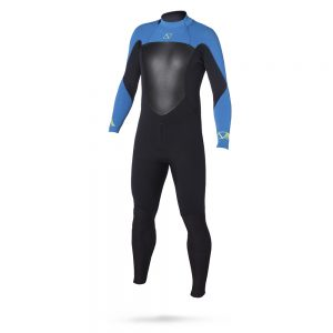Neopreno hombre 5-4mm Magic Marine Ultimate Fullsuit