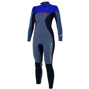 Neopreno mujer 4-3mm Magic Marine Ultimate Fullsuit
