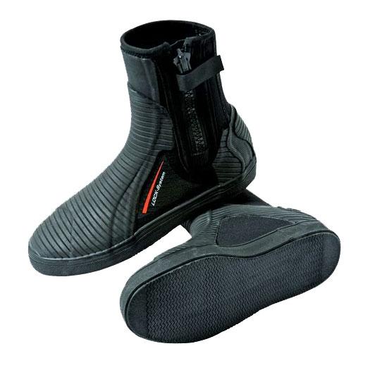 Botas Magic Marine Hiking Zipper Boot