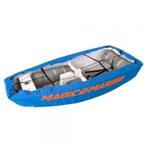 Funda inferior para optimist Magic Marine