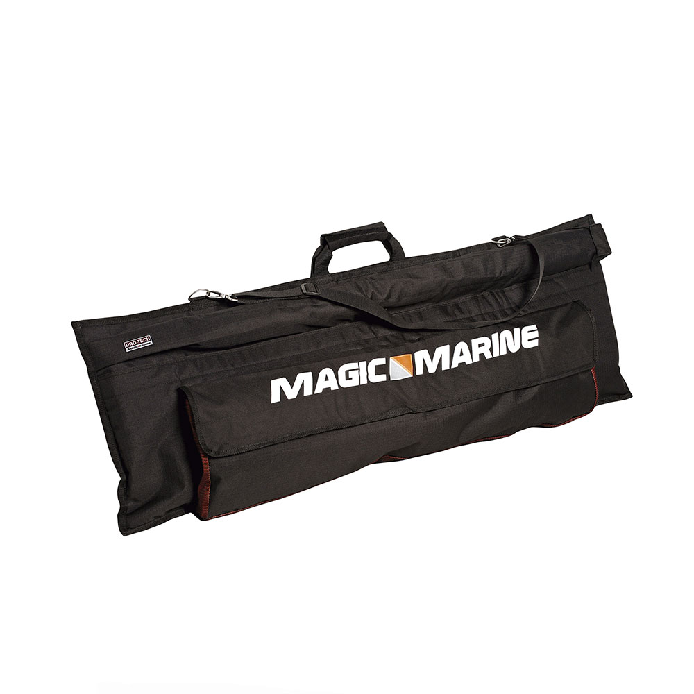 Funda orza o timón Laser Magic Marine