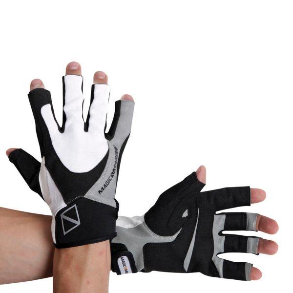 Guantes dedo corto Magic Marine Regatta Glove Pro