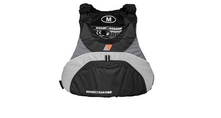 Magic Marine Skiff Jacket